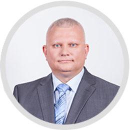Przewodniczący Rady Nadzorczej